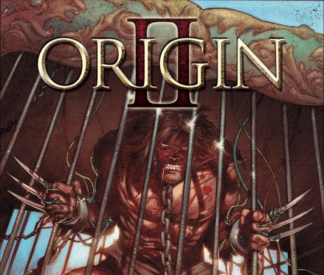 ORIGIN II 3 (WITH DIGITAL CODE)