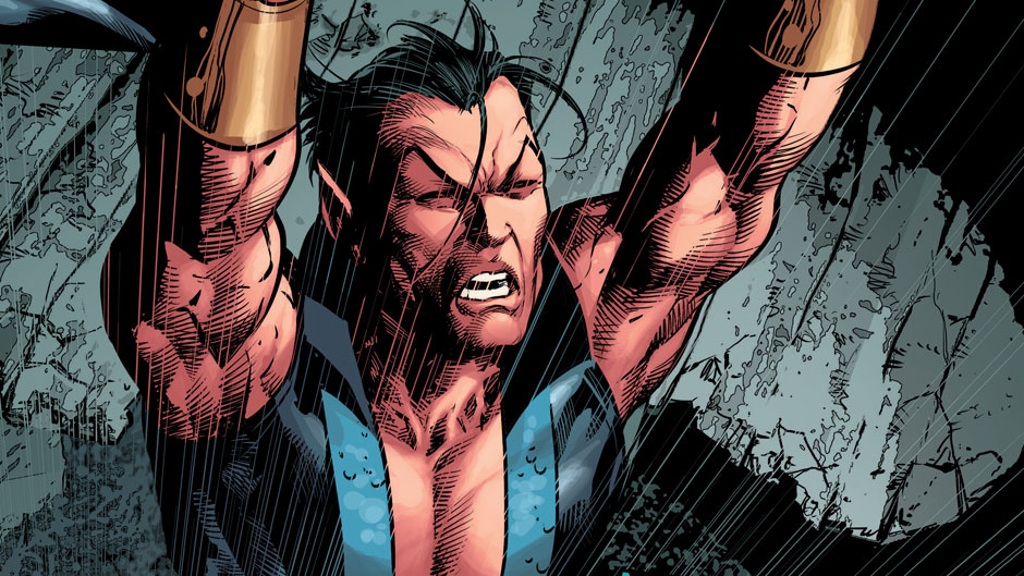 Namor  Characters Marvelcom