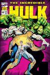 Incredible Hulk (1962) #425 Cover