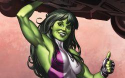 She-Hulk's 5 Toughest Court Cases