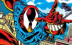 90s By The Numbers: Web of Spider-Man #121