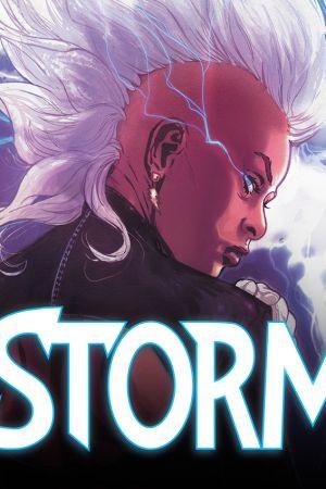 Storm (2014 - 2015)