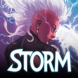 Storm (2014 - Present)