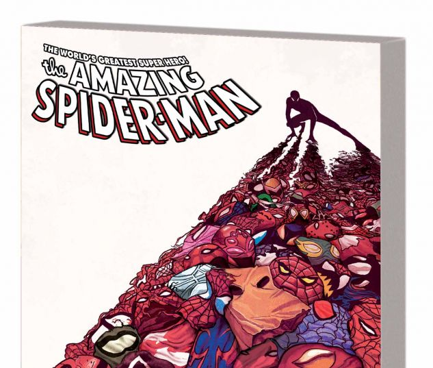 AMAZING SPIDER-MAN VOL. 2: SPIDER-VERSE PRELUDE TPB