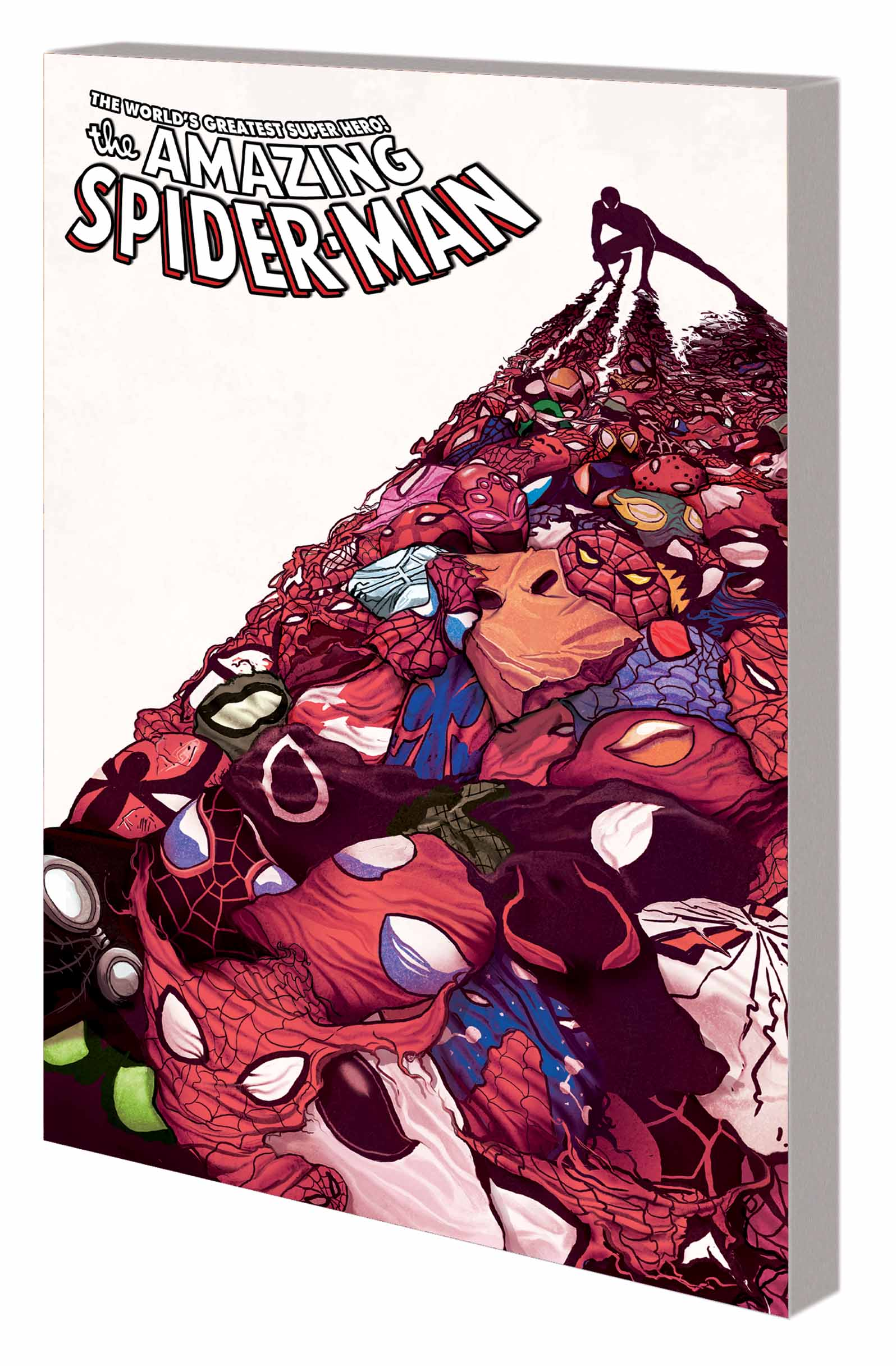 Amazing Spider-Man Vol. 2: Spider-Verse Prelude (Trade Paperback)