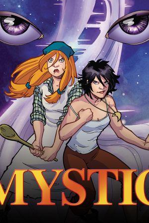 Mystic (2011)