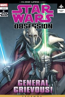 Star Wars: Obsession #4