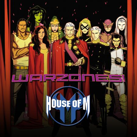 House of M (2015 - Present)