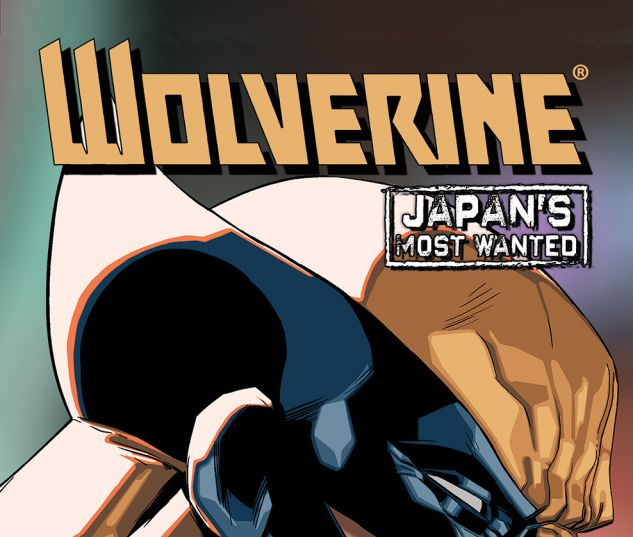 Wolverine Infinite Digital Comic (2013) #1
