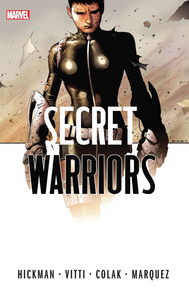 SECRET WARRIORS: THE COMPLETE COLLECTION VOL. 2 TPB (Trade Paperback)