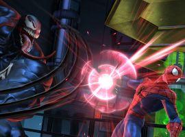 Marvel Contest of Champions: Venom