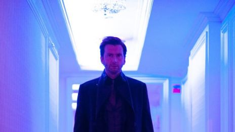David Tennant stars as Kilgrave in Marvel's Jessica Jones