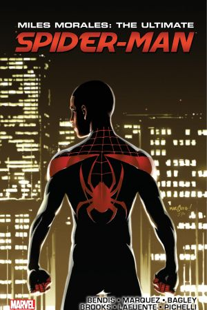 Miles Morales: Ultimate Spider-Man Ultimate Collection Book 3 (Trade Paperback)