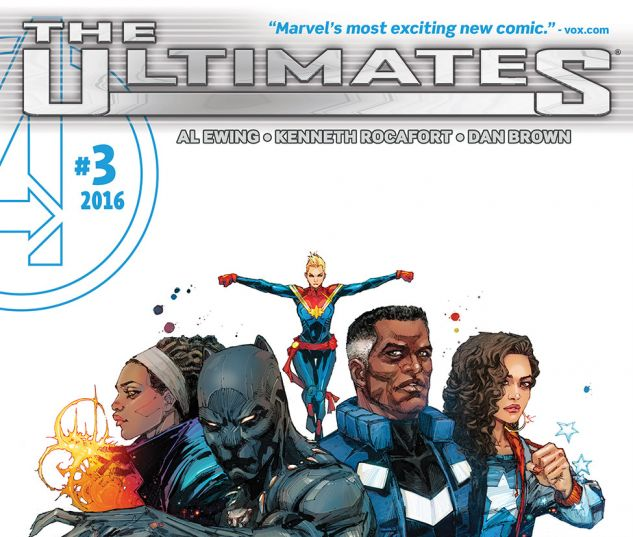 Ultimates (2015) #3