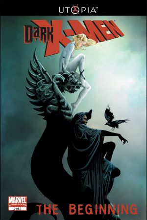 Dark X-Men: The Beginning (2009) #2