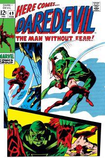 Daredevil (1964) #49