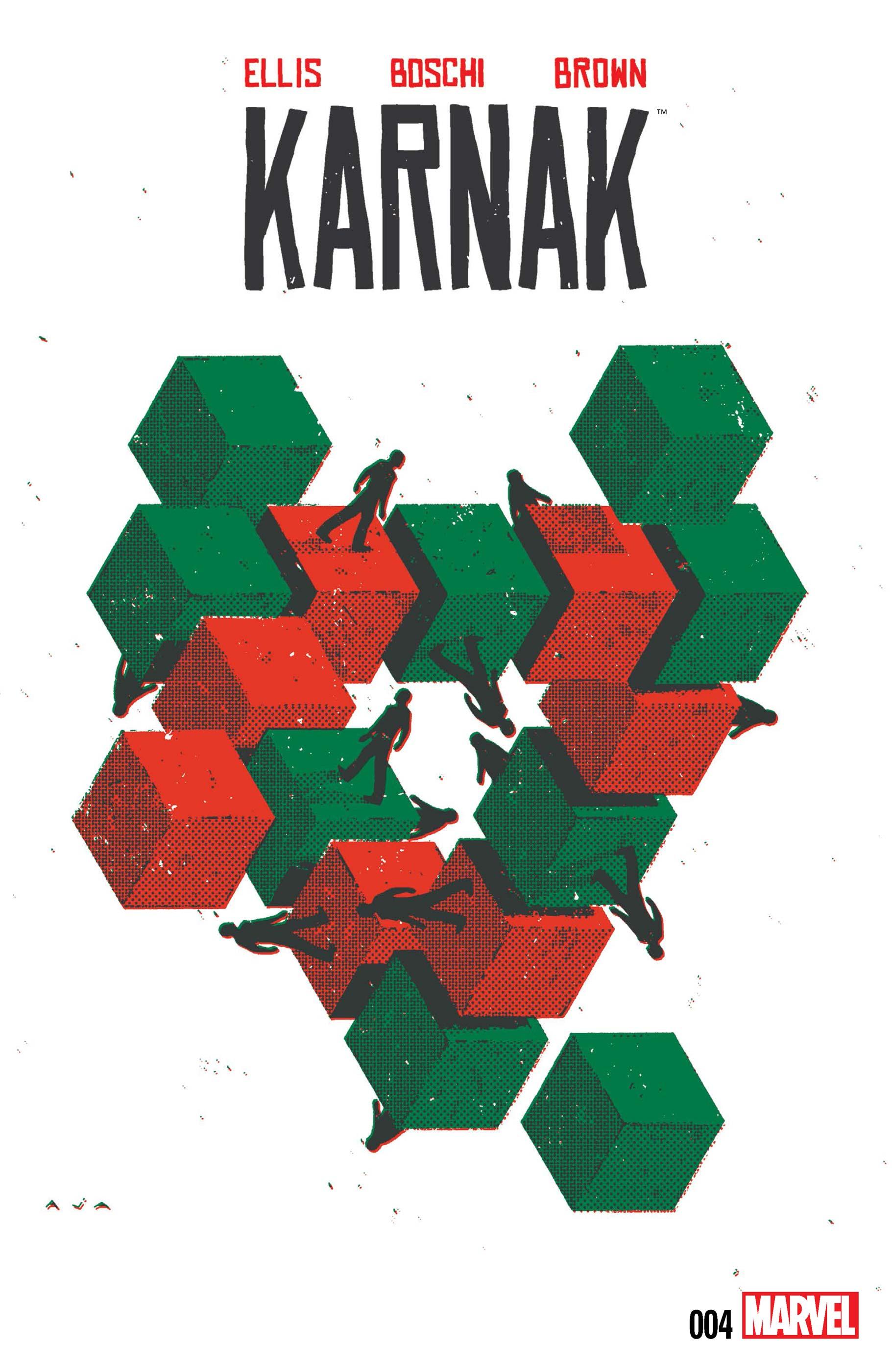 Karnak (2015) #4