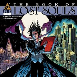 Book of Lost Souls