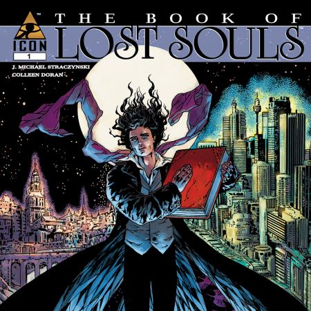 Book of Lost Souls (2005 - 2006)