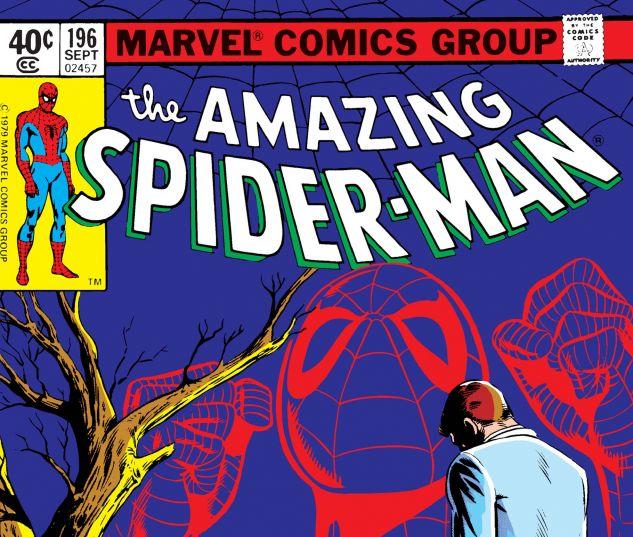 Amazing Spider-Man (1963) #196