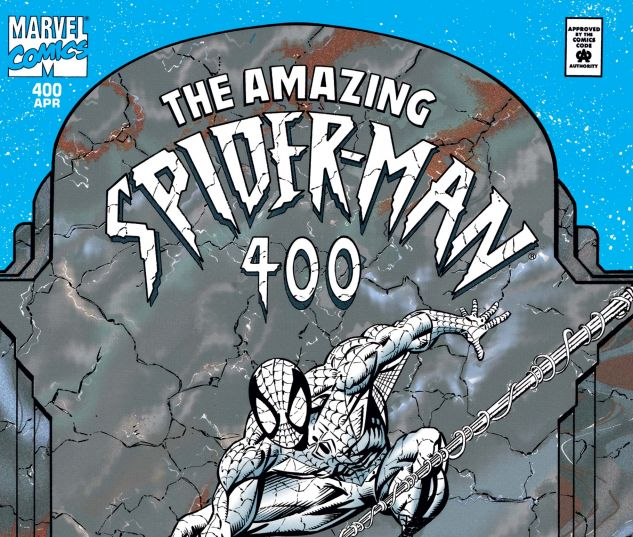 Amazing Spider-Man (1963) #400