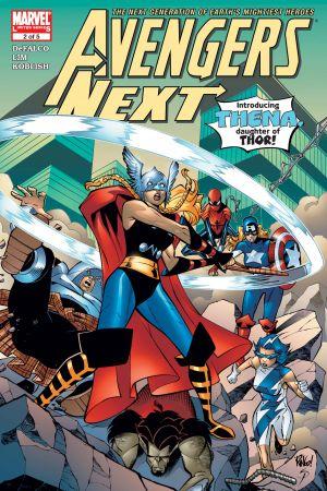 Avengers Next #2