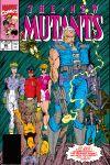 New Mutants (1983) #90