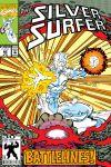 SILVER SURFER (1987) #62