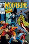 WOLVERINE (1988) #4