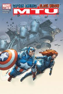 Marvel Team-Up #6