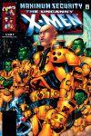UNCANNY X-MEN (1963) #387