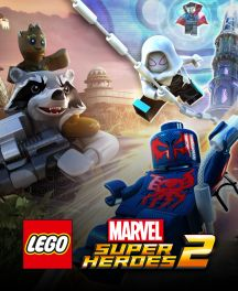 скачать игру Lego Marvel Super Heroes 2 - фото 6