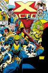 X-FACTOR (1986) #87