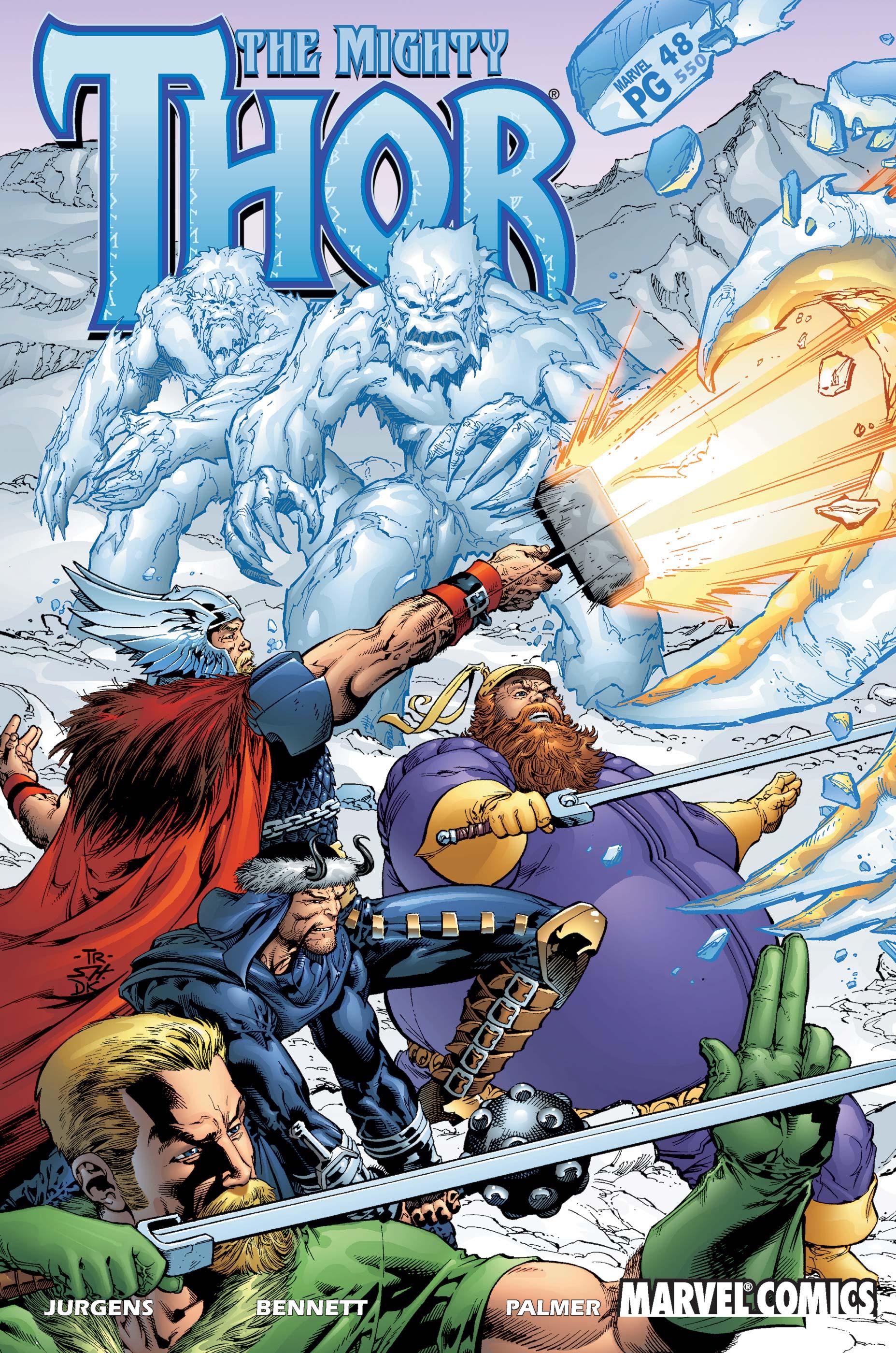 Thor (1998) #48