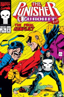 The Punisher (1987) #70