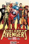 Uncanny Avengers (2012) #5