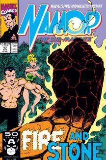 Namor: The Sub-Mariner #17