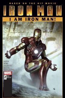 Iron Man: I Am Iron Man! (2010) #2