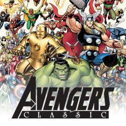 Avengers Classic (2007 - 2008)