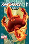 ULTIMATE FANTASTIC FOUR (2003) #11