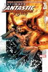 ULTIMATE FANTASTIC FOUR (2003) #26