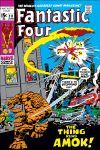 FANTASTIC FOUR (1961) #111
