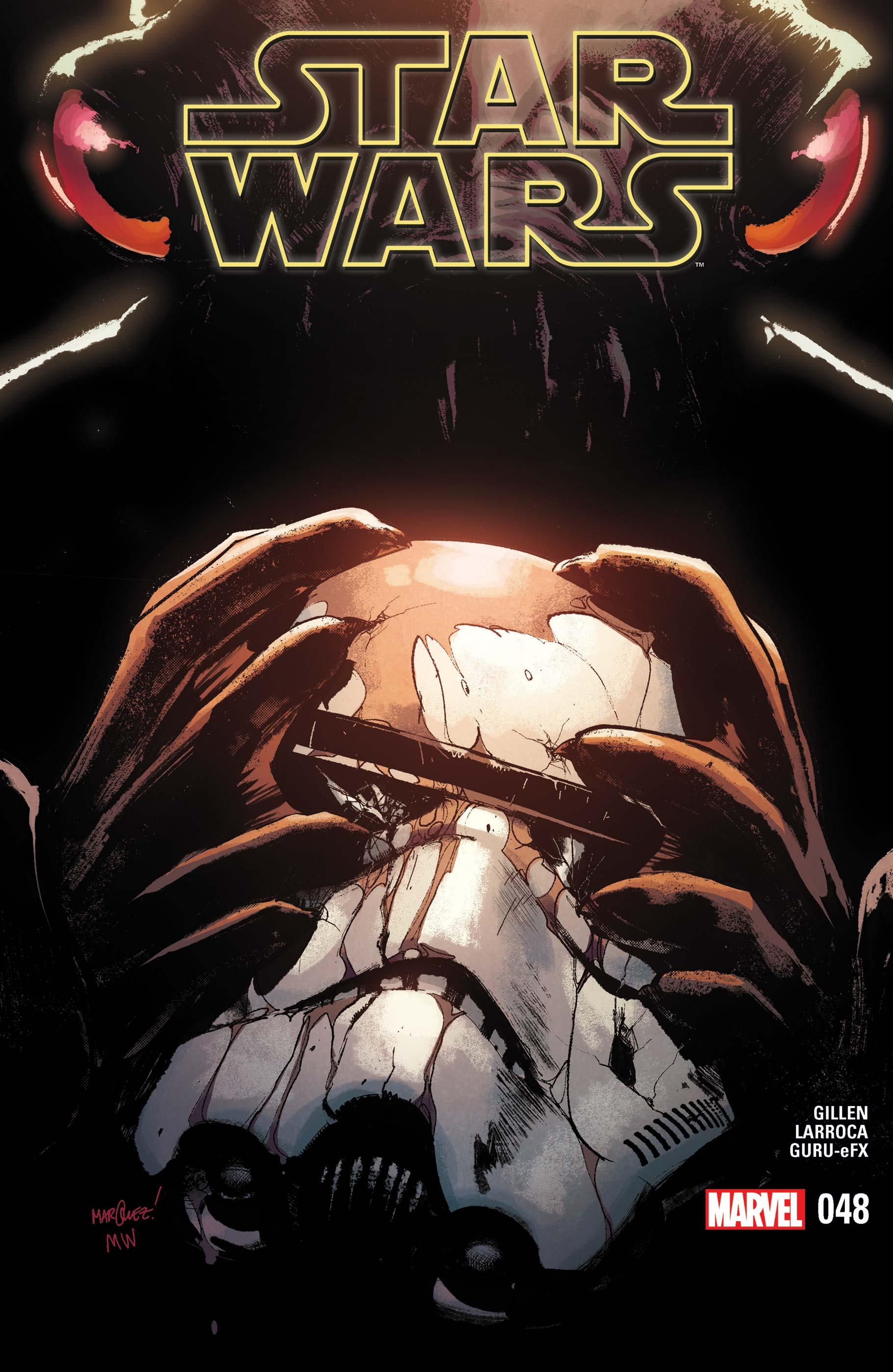 Star Wars (2015) #48