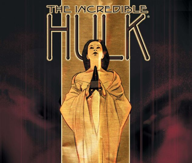 Incredible Hulk (1999) #39