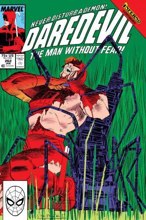 Daredevil #262