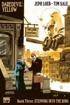 Daredevil: Yellow (2001) #3