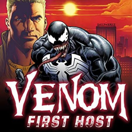 Venom: First Host (2018 - Present)