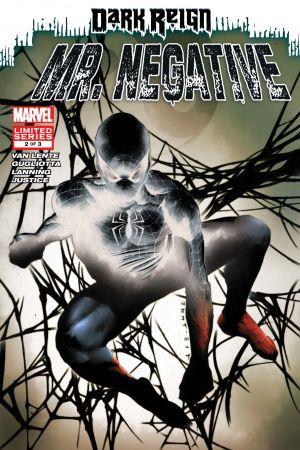 Dark Reign: Mister Negative (2009) #2