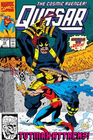 Quasar (1989) #12