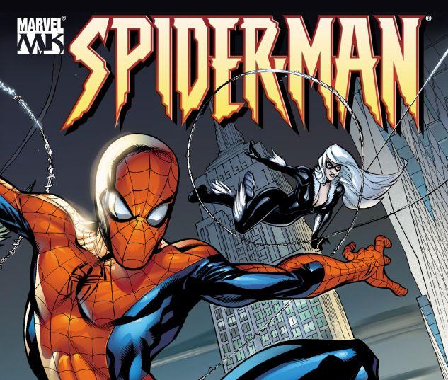 Millar Spider-Man 1-4